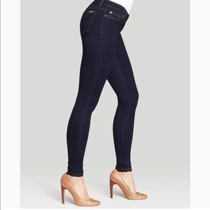 Micheal Kors Skinny Jeans Twilight